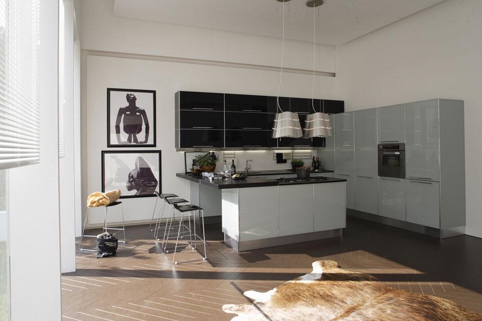 Μοντερνα επιπλα κουζινας VENETA CUCINE, VENETA AVANT - Veneta Cucine