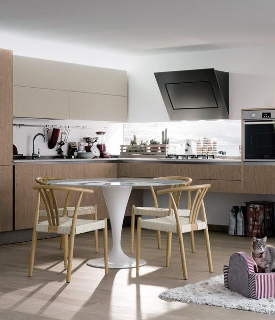 Έπιπλα Κουζίνας Veneta Cucine - Εκπληκτικές Τιμές