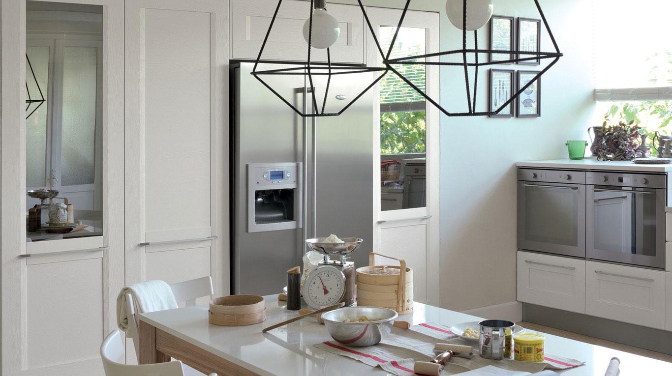 Κλασικα επιπλα κουζινας VENETA CUCINE, VENETA AVANT μοντελο DIALOGO