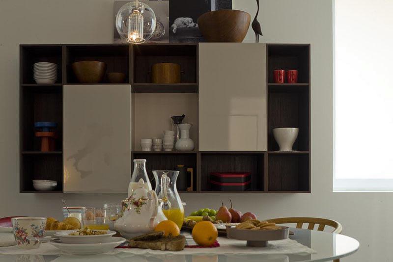 Μοντερνα επιπλα κουζινας VENETA CUCINE, VENETA AVANT μοντελο EXTRA