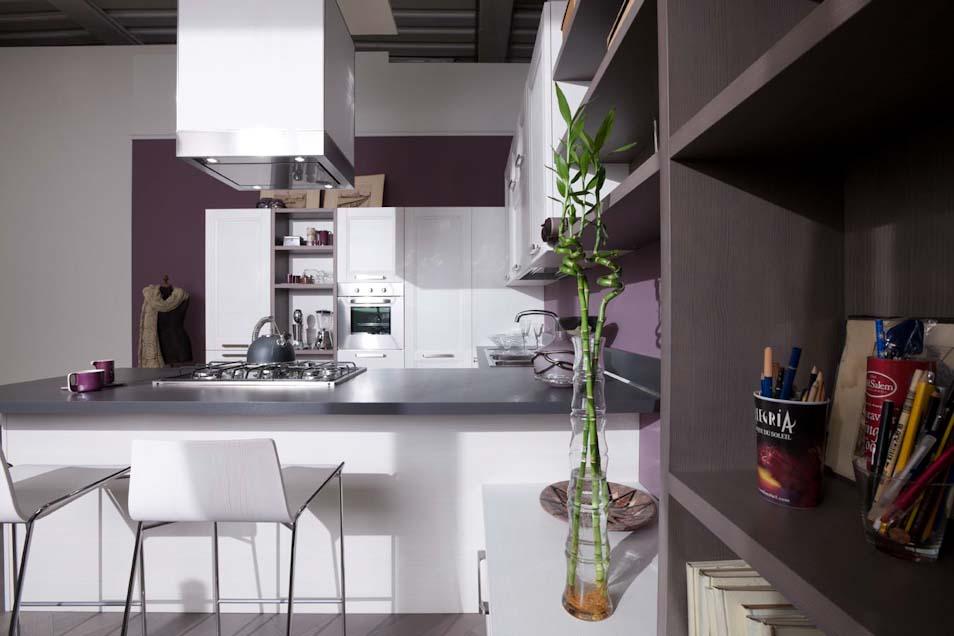 Κλασικα επιπλα κουζινας VENETA CUCINE, VENETA AVANT μοντελο VINTAGE