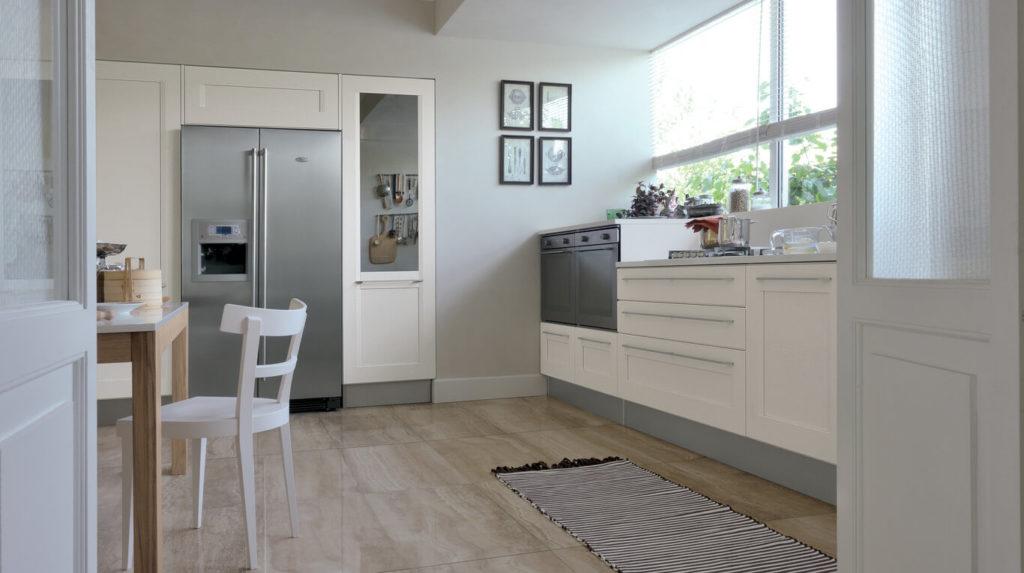 Eπιπλα κουζινας μοντερνα απο την Veneta Cucine-Veneta Avant