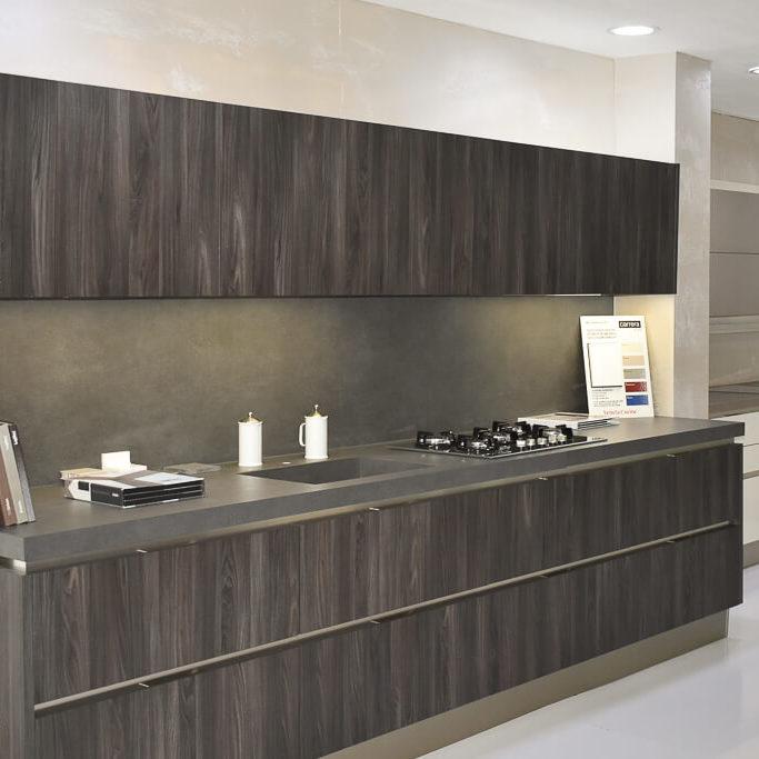 επιπλα κουζινας START εκθεσιακο Αλιμος Veneta Cucine