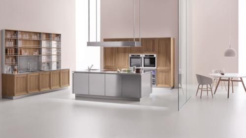 Μοντέρνα επιπλα κουζινας veneta cucine/veneta avant μοντέλο ARTEMISIA