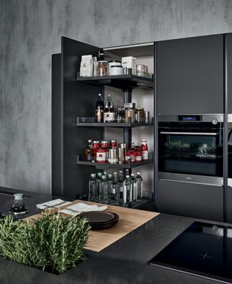 μοντερνα και κλασικα επιπλα κουζινας