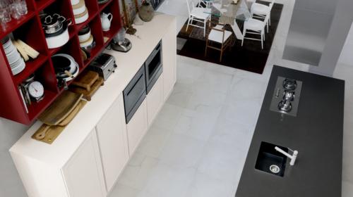 Μοντέρνα επιπλα κουζινας απο την Veneta Cucine-Veneta Avant μοντέλο ELEGANTE
