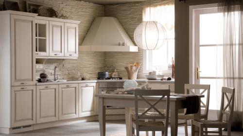 Κλασικά επιπλα κουζινας απο την Veneta Cucine-Veneta Avant μοντέλο memory
