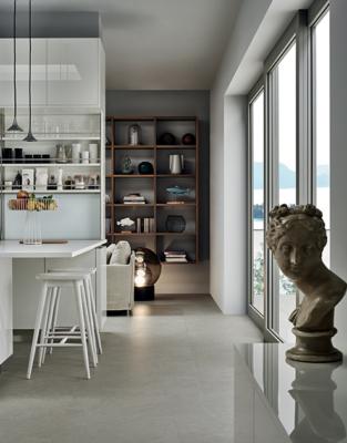 μοντερνα επιπλα κουζινας μοντελο oyster - veneta cucine